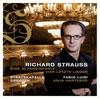 R.シュトラウス:アルプス交響曲 / 4つの最後の歌 ルイージ / シュターツカペレ・ドレスデン