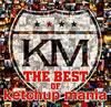 ketchup mania / THE BEST OF ketchup mania [2CD] [CD] [アルバム] [2009/04/08発売]