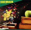 EGGBRAIN、新メンバーを迎えてのニュー・アルバムをリリース!