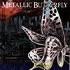 Angelo / METALLIC BUTTERFLY