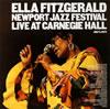 ジャズ界のファースト・レディ、エラ・フィッツジェラルド死去