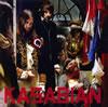 カサビアン / ルナティック・アサイラム [限定] [CD] [アルバム] [2009/06/03発売]