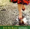 サンタラ / It's So Easy [CD] [アルバム] [2009/06/24発売]