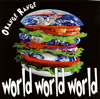 ORANGE RANGE / world world world