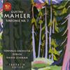 マーラー:交響曲第7番「夜の歌」 ジンマン / チューリッヒ・トーンハレo.