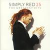シンプリー・レッド / グレイテスト・ヒッツ25 [2CD] [CD] [アルバム] [2009/07/22発売]