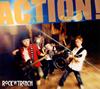 ロッカトレンチ / ACTION! [デジパック仕様] [CD+DVD] [限定]