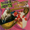 SHAKALABBITS / Roller Coaster / BIRTHDAY