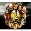 DJ BAKU / THE 12JAPS [CD+DVD] [限定]