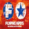FLYING KIDS / エヴォリューション [CD] [アルバム] [2009/09/23発売]