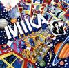 MIKA / ザ・ボーイ・フー・ニュー・トゥー・マッチ