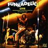 ファンカデリック / ライヴ1971 [再発] [CD] [アルバム] [2009/09/16発売]
