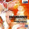 ラフマニノフ:交響曲第2番 / カプリッチョ・ボヘミアン アシュケナージ / シドニーso.