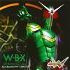 「仮面ライダーダブル」〜W-B-X〜W-Boiled Extreme〜 / 上木彩矢 w TAKUYA [CD] [シングル] [2009/11/11発売]
