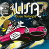 LISA / Disco Volante