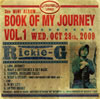 Rickie-G / BOOK OF MY JOURNEY VOL.1