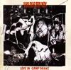 頭脳警察 / LIVE IN CAMP DRAKE [再発] [CD] [アルバム] [2009/10/28発売]