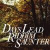 Riddim Saunter / Days Lead 日々は僕らの前を歩いている
