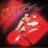 ザ・ローリング・ストーンズ / ライヴ・リックス〈初回受注限定〉 [2CD] [SHM-CD] [限定][廃盤]