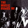 noodles / THE MUSIC MOVES ME [CD+DVD] [CD] [アルバム] [2009/10/14発売]