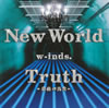 w-inds. / New World / Truth〜最後の真実〜