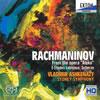 ラフマニノフ:歌劇「アレコ」より / 5つの「音の絵」 / スケルツォ アシュケナージ / シドニーso.