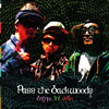 B.I.G.JOE、INI、DJ KEI / PASS THE BACK WOODS [CD] [アルバム] [2009/11/25発売]