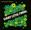 EVERY LITTLE THING / Every Best Single〜COMPLETE〜 [4CD]