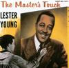 繊細で内気なサックス奏者、レスター・ヤング誕生