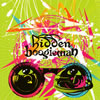 boogieman / hidden [CD+DVD] [限定] [CD] [シングル] [2009/11/25発売]