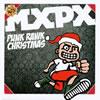 エムエックス・ピーエックス / パンク・ロック・クリスマス [CD] [アルバム] [2009/12/16発売]