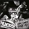 MxPx / LEFT COAST PUNK EP [紙ジャケット仕様] [CD] [アルバム] [2010/01/13発売]