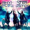 RHYMESTER / MANIFESTO [CD+DVD] [限定]