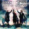 RHYMESTER / MANIFESTO