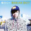 環ROY / BREAK BOY [CD] [アルバム] [2010/03/17発売]