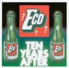 ECD / TEN YEARS AFTER [CD] [アルバム] [2010/05/26発売]