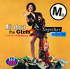 MiChi / All about the Girls〜いいじゃんか Party People〜 / Together again [CD] [シングル] [2010/04/21発売]