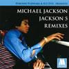 HIROSHI FUJIWARA&K.U.D.O. PRESENTS MICHAEL JACKSON / JACKSON 5 REMIXES