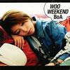 BoA / WOO WEEKEND