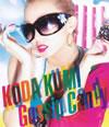 KODA KUMI / Gossip Candy [CD+DVD]