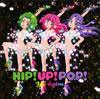 Ya-kyim / HIP!UP!POP! [CD+DVD] [限定] [CD] [ミニアルバム] [2010/07/28発売]