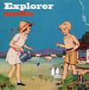 noodles / Explorer [CD+DVD] [限定][廃盤] [CD] [アルバム] [2010/08/04発売]