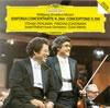 モーツァルト:協奏交響曲K.364 / コンチェルトーネ ハ長調 パールマン(VN) ズーカーマン(VN、VA) メータ / イスラエルpo. [再発] [CD] [アルバム] [2010/10/06発売]