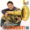 TUBEST! 次田心平(TUB) 新居由佳梨(P)