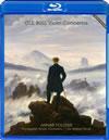 ブル:ヴァイオリンと管弦楽のための作品集 ルード / ノルウェー放送o. フォレソー(VN)