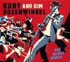 カート・ローゼンウィンケル&OJM / アワー・シークレット・ワールド [デジパック仕様] [CD] [アルバム] [2010/09/15発売]