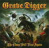 グレイヴ・ディガー / クランズ・ウィル・ライズ・アゲイン [CD] [アルバム] [2010/11/24発売]