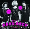 YA-KYIM / BAKUROCK〜未来の輪郭線〜 [CD] [シングル] [2010/11/24発売]