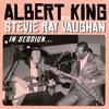 アルバート・キング&スティーヴィー・レイ・ヴォーン / イン・セッション [CD+DVD] [SHM-CD] [アルバム] [2010/12/08発売]