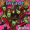 jealkb / Invade [CD+DVD] [限定]